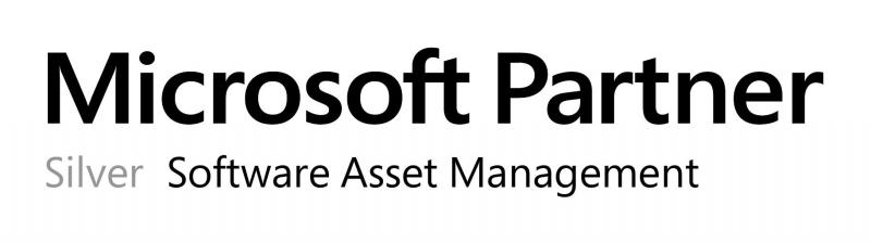 Microsoft Partner Silver Software Asset Management