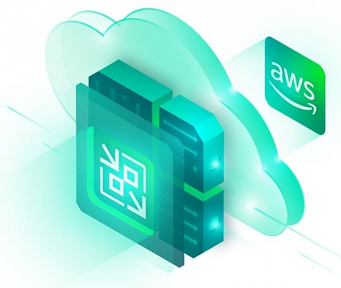 Veeam Backup для AWS