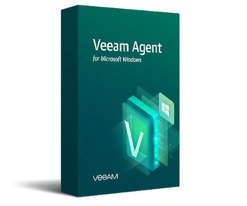 Veeam Agent for Microsoft Windows